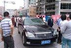 江苏一政协副主席驾车撞死人 疑见死不救
