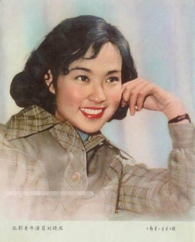 惊艳回忆:30年前美丽的封面女星