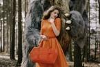 Mulberry全新2012秋冬广告大片 美丽的森林童话故事