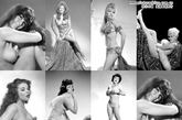 脱衣舞(Striptease)是一种称呼,有时也称艳舞,用来形容各种包含情色和性意味的舞蹈。(图片来源:资料图)