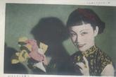 """1930年代""""伪满""""美女,很潮很时尚。"""