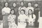 旧上海耀眼女星:东方标准美人徐来