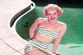 图为:Virginia Mayo, 1944