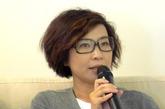 [读书会第41期组图]闾丘露薇在凤凰网读书会现场