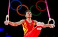 体操男团决赛 中国冲金