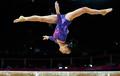 女子体操全能 中国16年来首次无缘奖牌