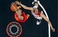 女篮-中国vs土耳其