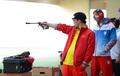 男50米手枪 中国夺铜韩国包揽金银牌