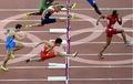 男110栏:谢文骏跑出个人最佳 仅差0.03进决赛