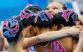 花游团体中国摘银创历史 俄罗斯轻松卫冕