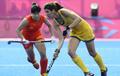 中国女曲不敌澳洲仅排第六 创八年最差战绩