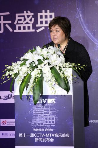 2012年CCTV-MTV音乐盛典启动 李健入围内地年度最佳男歌手