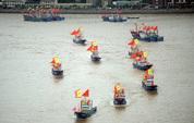 中国千艘渔船将赴钓鱼岛海域作业 - xjh019(汉江石) - 汉江石的博客