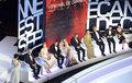 现场直击:第66届戛纳电影节开幕式