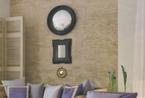 复古十足墙面走起 装出居室浓厚历史感