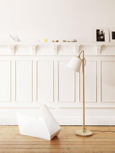 彩色家具玩转出时尚范 一品芬兰Muuto简约室内设计
