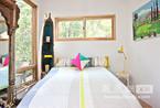 给家居环境注入新活力 彩色控不看会后悔的室内设计