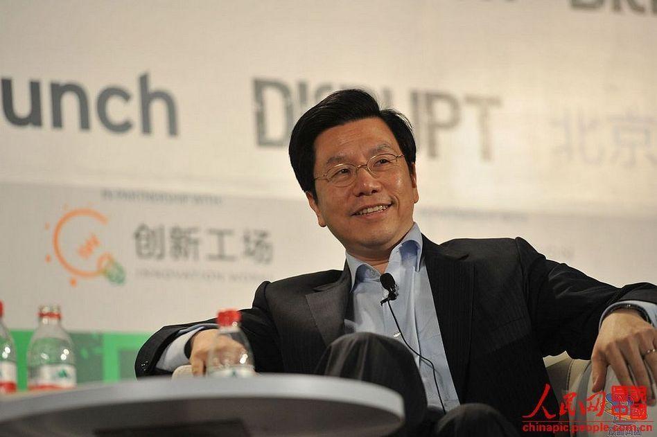 李开复(1961年12月3日-)中国台湾人出生于台湾省台北县中...
