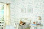 辣妈最爱的婴儿房 让宝宝安全快乐成长