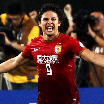 亚冠决赛-广州恒大1-1首尔FC