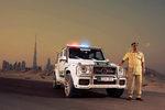 土豪不差钱 迪拜警察