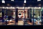 英伦味儿十足的伦敦CitizenM酒店 处处可见创意亮点