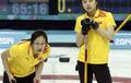 中国女壶11-3逼韩国提前认输 3胜2负保留四强希望