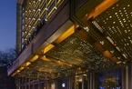 北京华尔道夫酒店:京城风韵与经久优雅完美融合