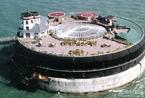 英国昔日海军基地重建 盘点三大海上豪华度假堡垒