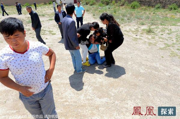 医院闹乌龙 小伙火化两月后发现弄错遗体