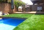 创意隐形泳池给你清凉一夏 要高大上也要酷炫