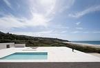 当神话遇上极简  西班牙海岸边绝美度假别墅