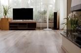 Bolefloors正试图回到自然状态,弯曲的木地板。没有两个地板是相同的,为家庭,办公室,商业网站增添美感和独特的风格。(实习编辑:石君兰)