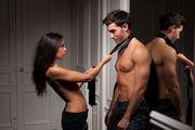 揭秘:女人最渴望被碰5部位(图)
