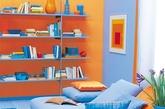五彩拼色的沙发,以全新的方式颠覆人们对原有模式的刻板印象。绝妙的颜色搭配上舒适的质感,撞色沙发兼具了美观和实用性,开启了缤纷生活的新世界。(实习编辑:辛莉惠)