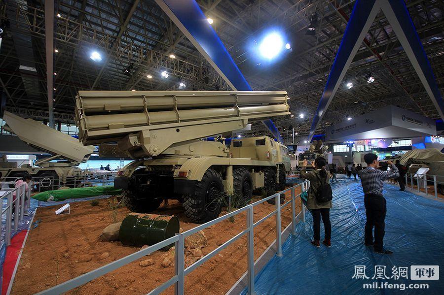 AR3火箭炮 - 斩云剑 - 斩云剑的博客