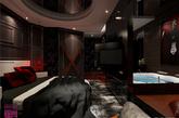 感受旅馆优劣的重点当然是客房了,秘岸,颠覆传统酒店客房形象,其独特的魅力给您的入住带来全新的体验!设计师根据旅馆属性的定位,以爱情为主线,共设计了6款风格各异的客房任君选择。风情万种的私密空间,各式各样的浪漫大床,极致激情的按摩浴缸,无处不在的甜蜜创意,轻纱幔帐,珠帘别致,一切都是为了爱!(实习编辑:周芝)