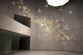 灯具的设计,有著小至装饰小物,大至整座城市的无限创作挥洒空间。每一件作品,除了存在点亮世界的实用性功能,亦肩负点亮人人心中那盏灯的力量。Heathfield & co 是一个源于英国,专于设计顶级灯饰的公司,他们将灯的诠释带往了近乎装置艺术品的开放性展示空间中,借由奔放的创意思维为公共空间装点亮丽的光辉。(实习编辑:陈尚琪)