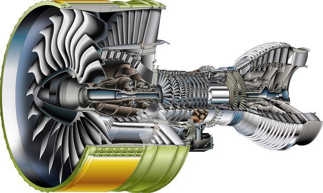 世界顶级三大航空发动机制造商