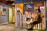 Google布达佩斯办公室设计,营造轻松工作氛围,也让里面的人创意无限。