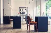 """近日,位于荷兰阿姆斯特丹,世界上第一家专为""""一个人""""设计的餐厅Eenmaal又重新开幕了,一个人的旅行者,不妨抽空去当一次孤独美食家吧!"""