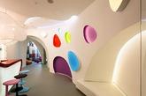 VOX Architects设计的Pampa Green幼儿园空间