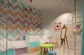 给年轻家庭发福利啦!小编精选了适合年轻家庭的3个创意公寓设计。第一个是洁净素雅的清新设计,适合注重生活品质,有点文艺气息的年轻家庭哦。第二个是富有活力的色彩公寓设计。不同的色彩让生活绚丽多姿。第三个是有孩子的休闲家居设计。颜色温馨,有浓浓的家庭氛围。(实习编辑:周芝)