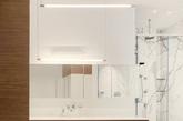 这套阁楼公寓位于多伦多的约克维尔(Yorkville),由Cecconi Simone设计,主人是一对年轻夫妇,他们希望这是一套适合生活、但也可以邀请生意伙伴来谈事情的住所。现代简约大气阁楼公寓,气派装修可借鉴。(实习编辑:周芝)
