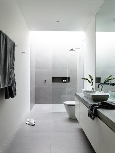 简单就好  墨尔本Robinson舒适极简的别墅设计