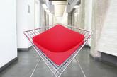 由美国设计师 Carlo Aiello 创建的家具品牌 ENSSO 最近在 KICKSTARTER 上就一款屡获殊荣的椅子发起众筹。这把抛物线椅子(Parabola Chair )的光芒主要来自于其从数学分析和人体工程学中衍生出来的创新形式,让观众眼前一亮。(实习编辑:谭婉仪)
