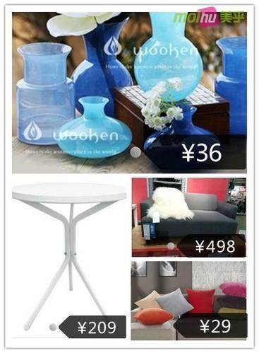 Fashion Home| 16块钱提升家装格调,快学学~
