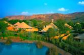 CordeValle,位于加利福尼亚圣马丁,是一家僻静的豪华高尔夫球度假酒店,是全球第七大奢华酒店。(实习编辑:谭婉仪)