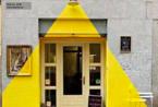 好想在门口拍张照片发朋友圈啊! 那些最夸张的店门设计