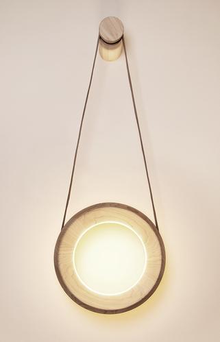 美国罗德岛设计学院那些令人拍案叫绝的个性灯具